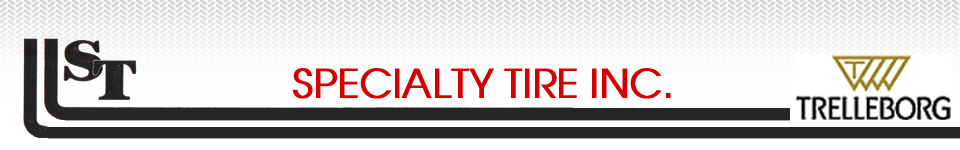 Specialty Tire Inc.